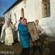 Крестный ход в престольный праздник 2014