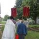 Крестный ход в День памяти Святого равноапостольного князя Владимира
